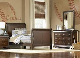 Orleans Twin Panel Bed (purchased 2)