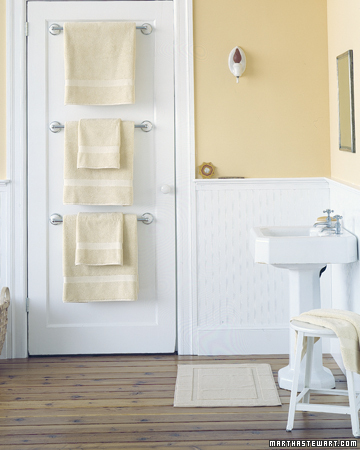 towel-display