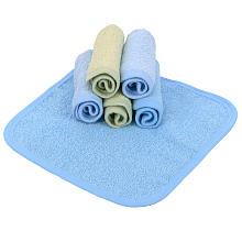 Woven Washcloths, Babies R Us